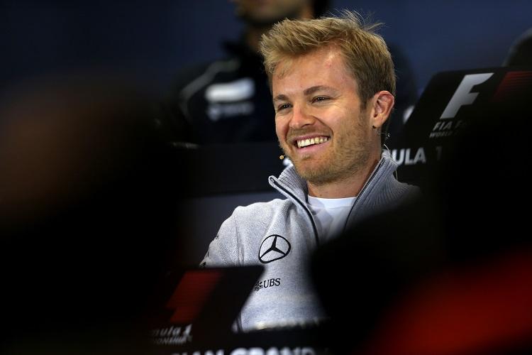 Nico Rosberg 01