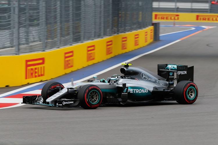 Nico Rosberg 04