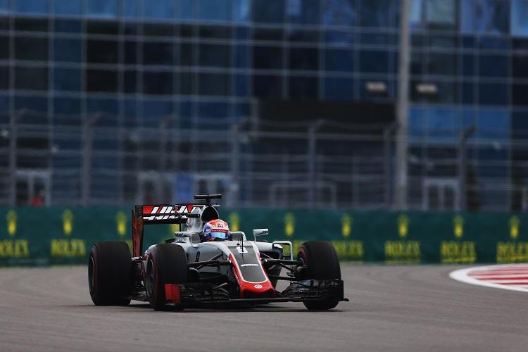 Romain Grosjean 01