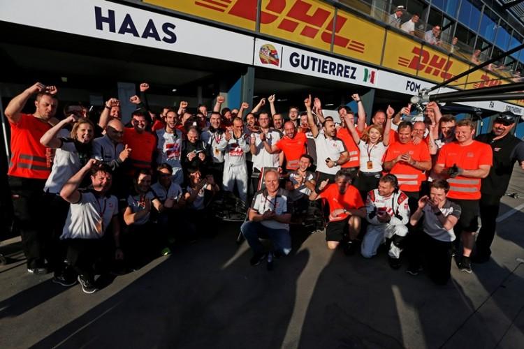 TCF - Haas Performance 2