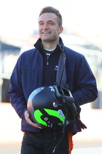 Turkington profile