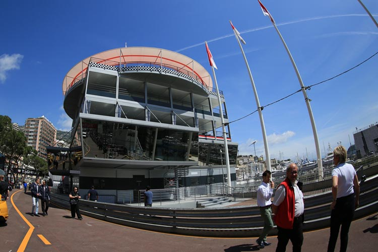 GALLERY: 2016 Formula 1 Monaco Grand Prix – Wednesday