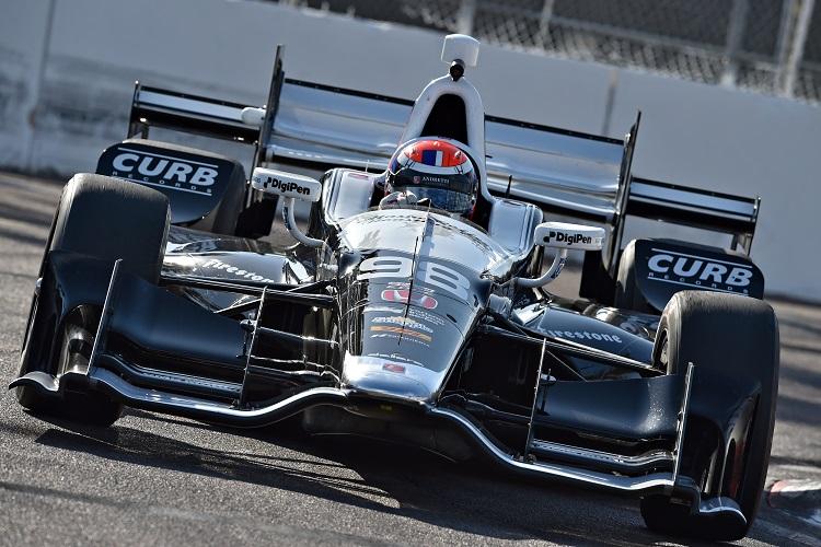 Credit: John Cote / IndyCar