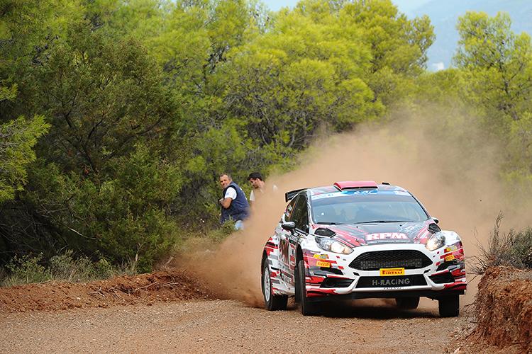 Credit: FIA ERC