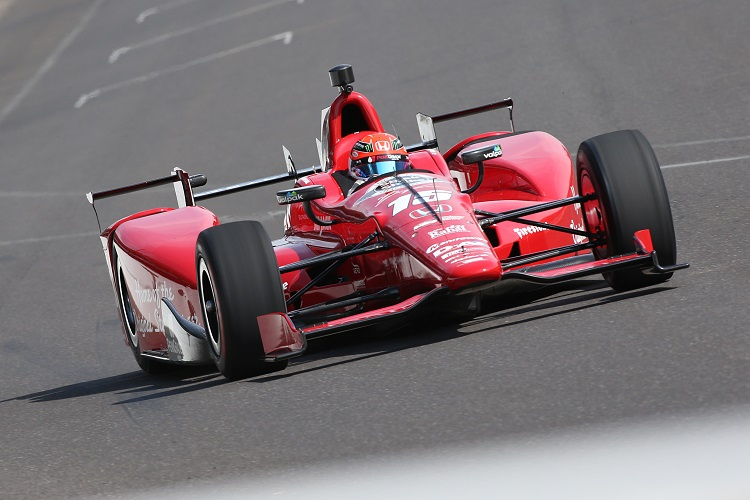 Credit: Joe Skibinski / IndyCar