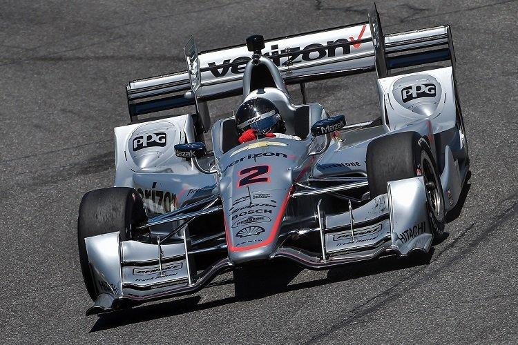 Credit: Chris Owens / IndyCar