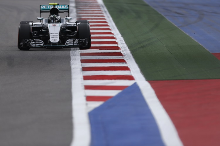 Nico Rosberg 05