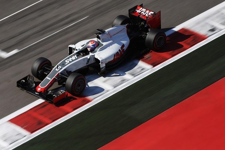 Romain Grosjean 02