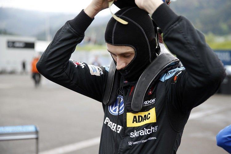 Ryan Tveter - Credit: FIA Formula 3 European Championship / Thomas Suer