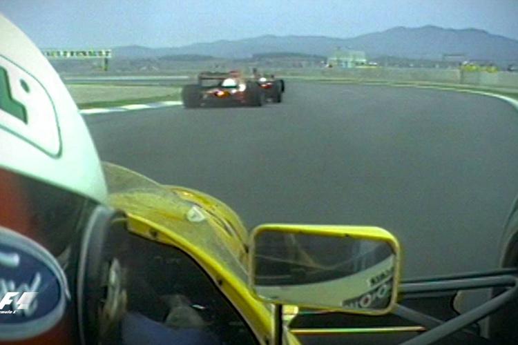 Schumacher-1991-Spain