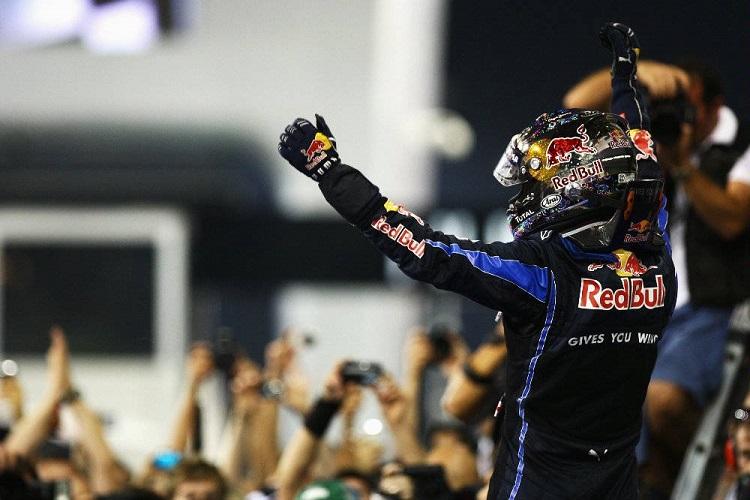 Sebastian Vettel 01