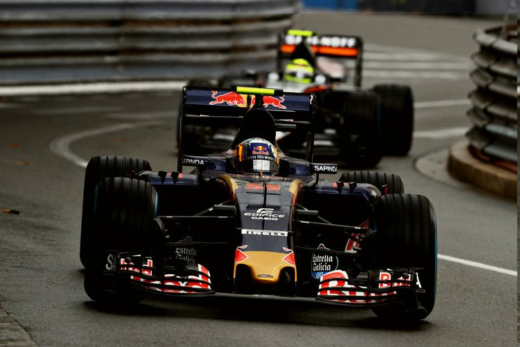 Carlos Sainz Jr - Credit: Lars Baron/Getty Images