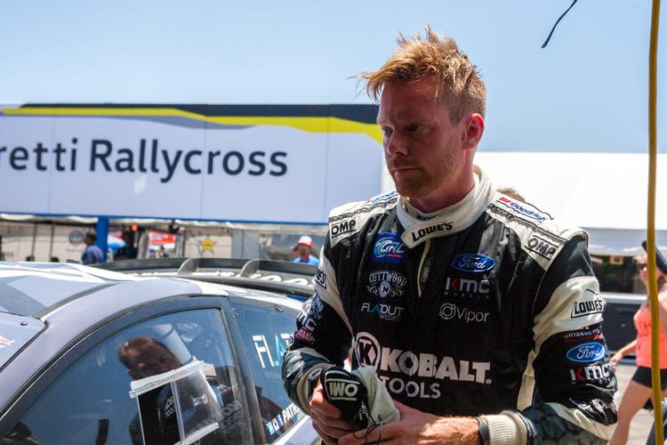 Credit: Josh Tons/Bryan Herta Rallysport