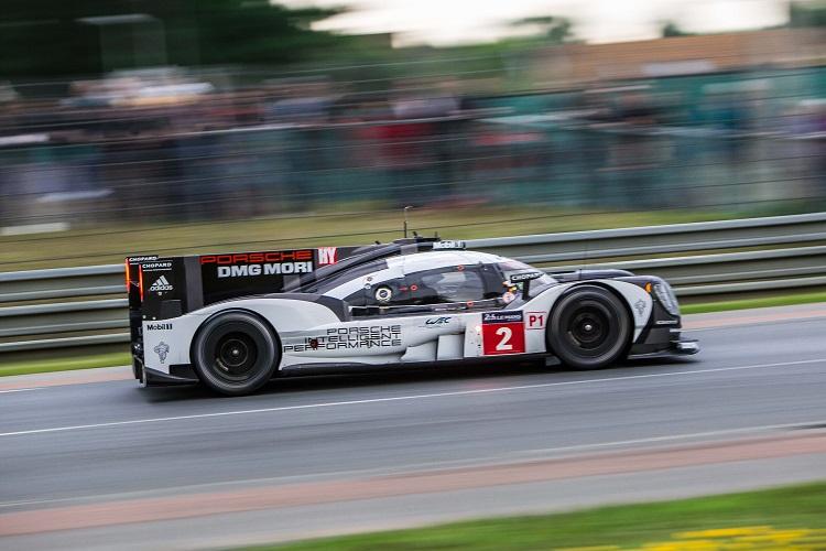 #2 Porsche 02