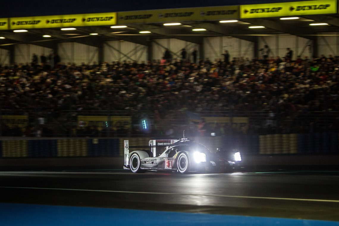 2016 24 hours of le mans hour 10 update porsche crumble 24 hours of le mans the checkered. Black Bedroom Furniture Sets. Home Design Ideas