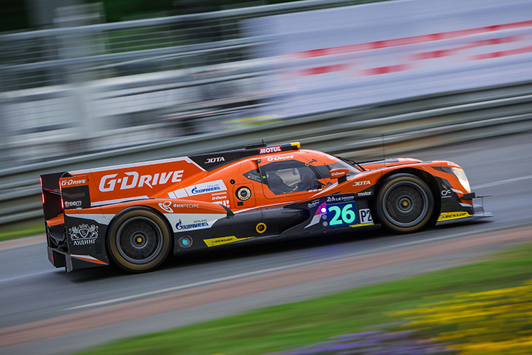 2016 24 hours of le mans hour 6 update toyota back in control the checkered flag. Black Bedroom Furniture Sets. Home Design Ideas