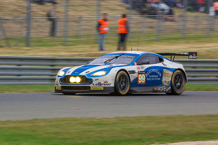 GALLERY – 2016 24 Hours of Le Mans – LMGTE Am