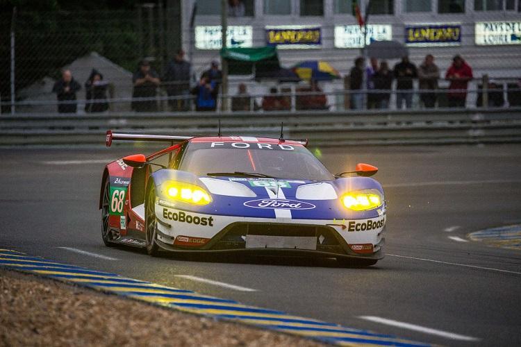 #68 Ford Chip Ganassi Racing - Credit: Craig Robertson / www.speedchills.com