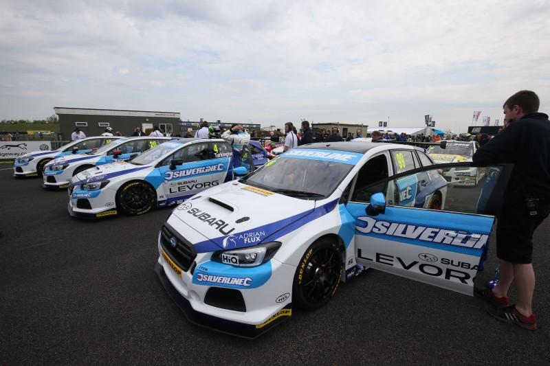 Subaru will return stronger (BTCC Media)