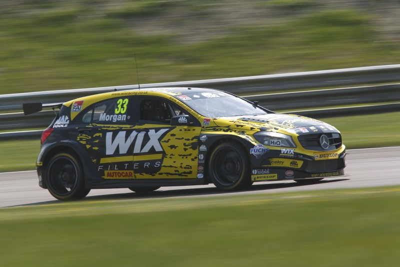 PREVIEW: BTCC 2016 – Experience Heads The Field To Oulton Park