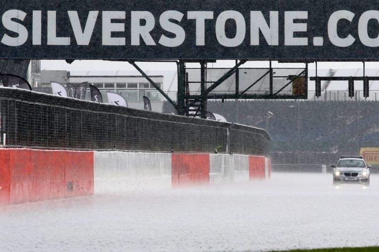 Silverstone Wet Jakob