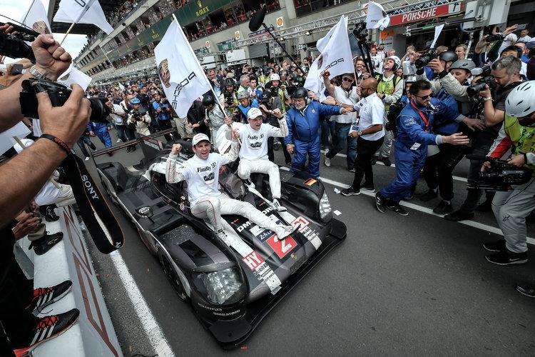 Le Mans 24 Hour - Circuit des 24H du Mans  - Le Mans - France - © Gabi Tomescu - AdrenalMedia.com - Credit: FIA WEC