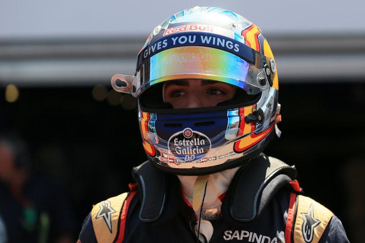 World © Octane Photographic Ltd. Scuderia Toro Rosso STR11 – Carlos Sainz. Saturday 28th May 2016, F1 Monaco GP Qualifying, Monaco, Monte Carlo - Credit: Octane Photographic Ltd