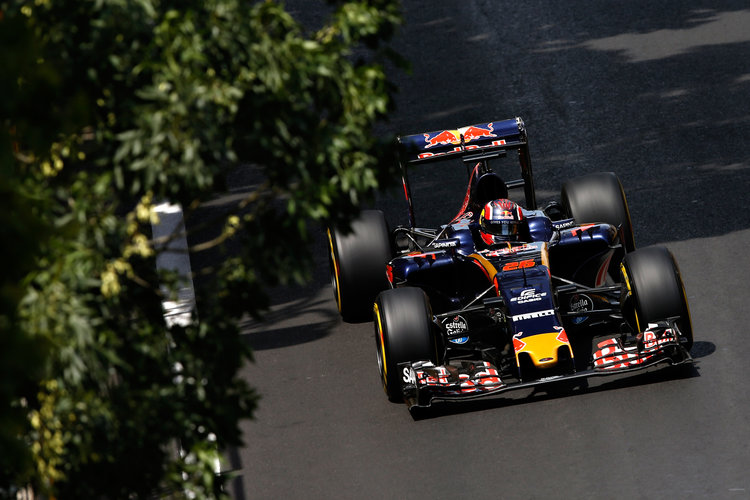European Grand Prix weekend begins in Baku amid track safety fears
