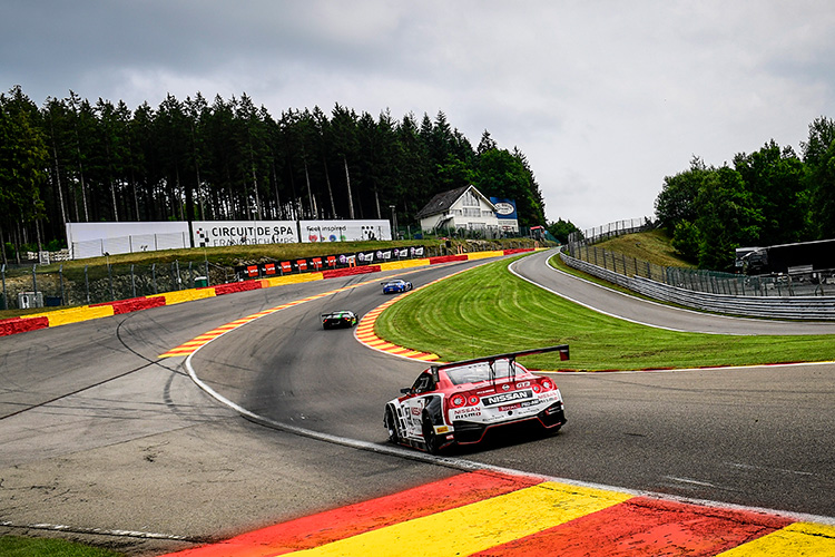 2016-24-Hours-of-Spa - Credit: Vision Sport Agency