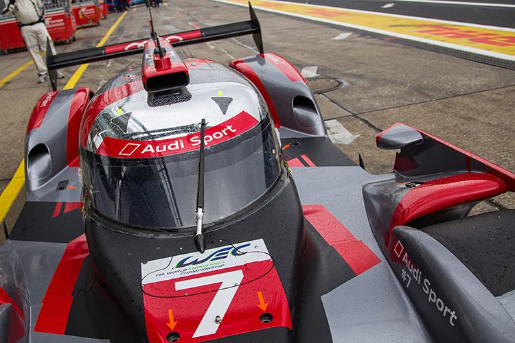 #7 Audi Sport 6h Nürburgring 2016 23 07 2016