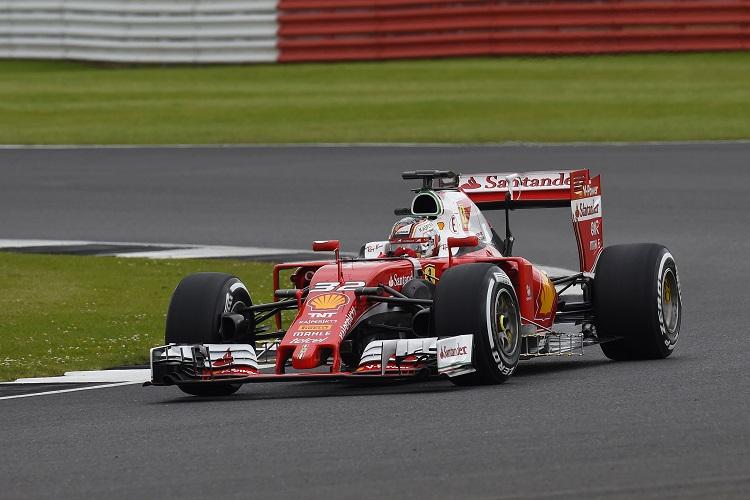 Charles Leclerc - Credit: Scuderia Ferrari
