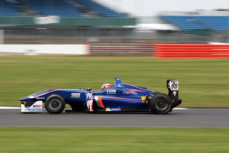 Formula V8 Silverstone July 22nd ©Paul Davies Photography NO UNAUTHORISED USE