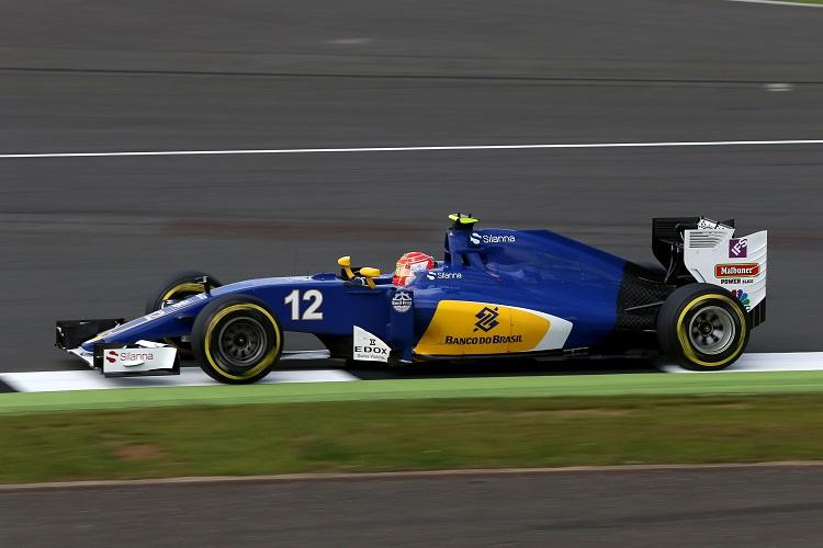 Practice joy for Hamilton at Silverstone