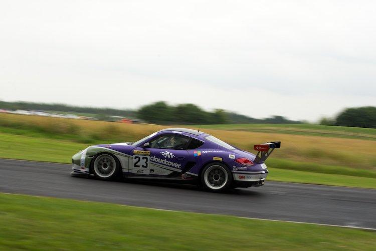 GT&P Race 1-1