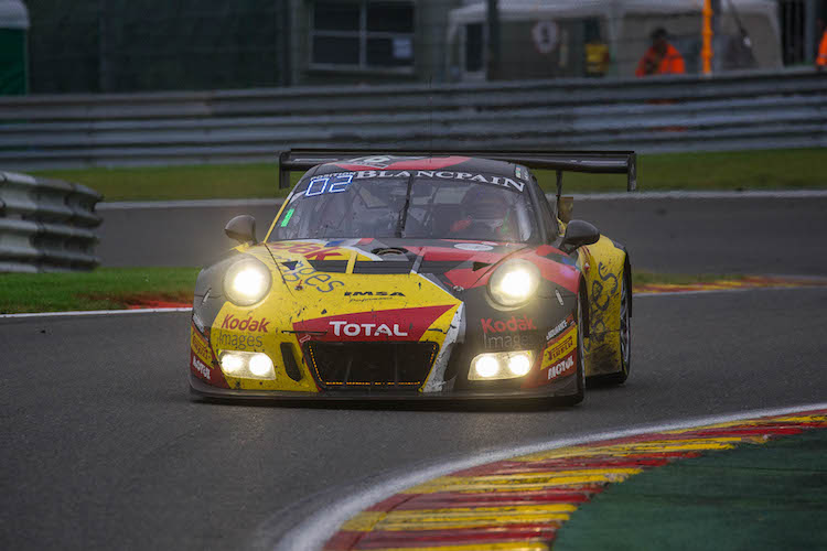 IMSA Performance Spa 24