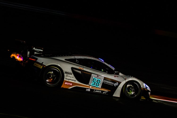 SVG Spa 24 Hour Night Quali