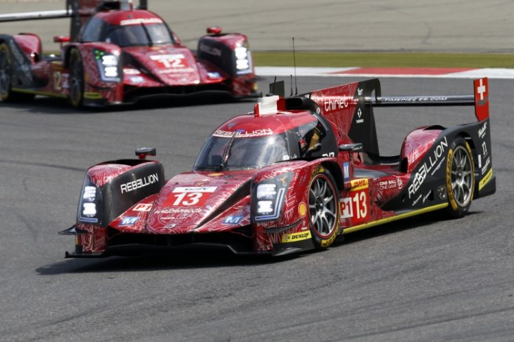 Racing Rivals Euro Cars