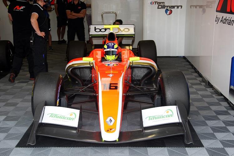 Formula V8 Silverstone July 22nd ©Paul Davies Photography NO UNAUTHORISED USE