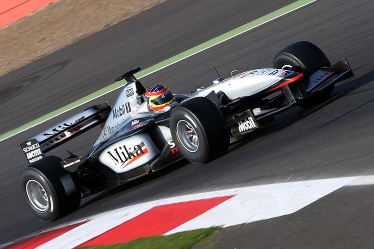 United-Autosports-Silverstone-Classic-2