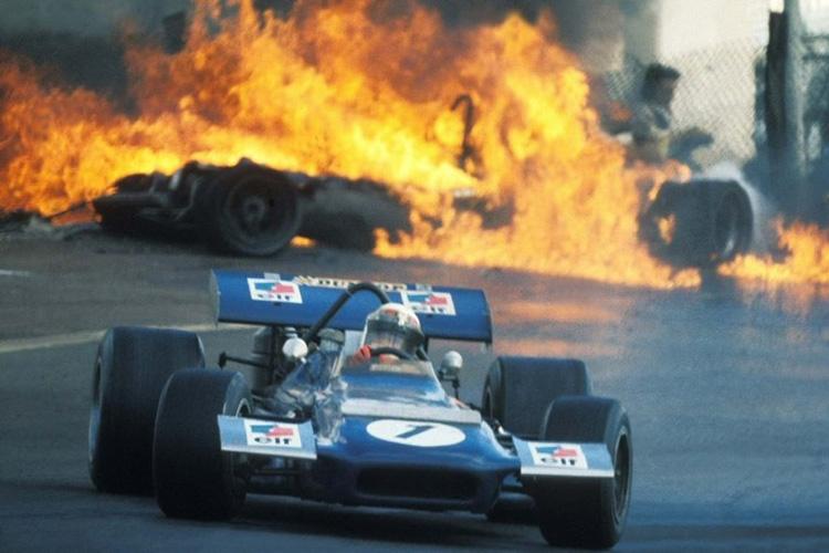United-Autosports-Silverstone-Classic