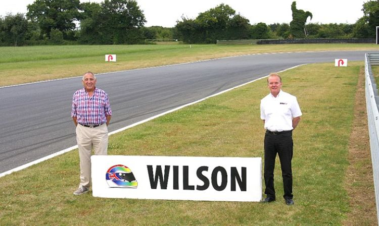 Wilson Corner Snetterton