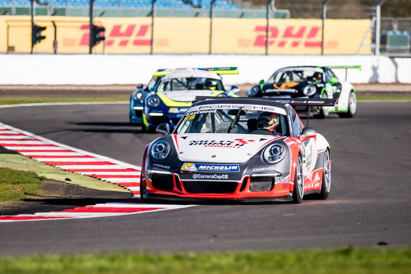 Silverstone WEC and two podiums. (Credit: James Lipman)