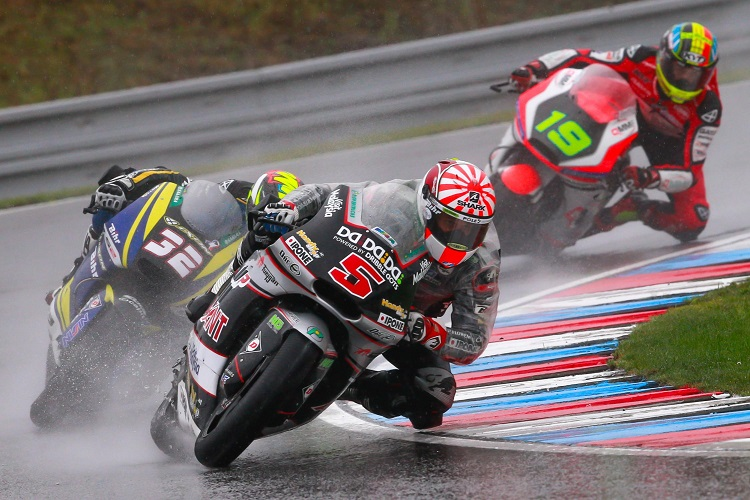 Johann Zarco - Photo Credit: MotoGP.com