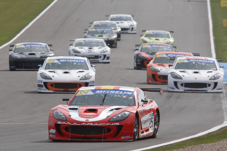 Race 56: Pepe Massot Enjoys A Memorable Debut With Victory In His Second Supercup Race