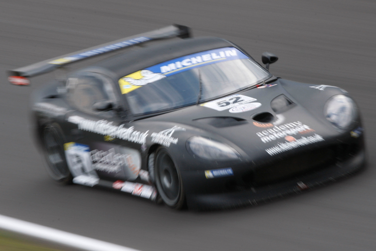 Race 71: Sean Huyton Takes Win Number 14 On His Way To The Final G50 Title