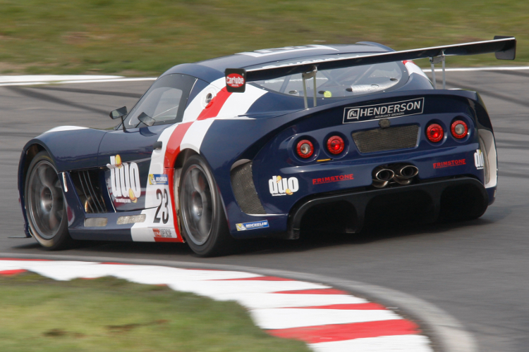 Race 84: Luke Davenport And The United Autosports Squad Take A Debut Win