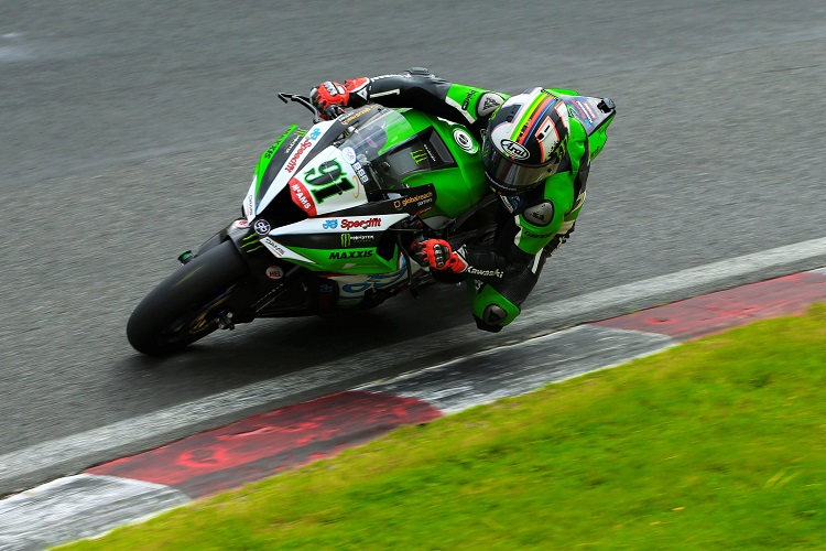 James Ellison - Photo Credit: GBmoto