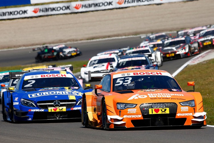 Credit: Audi Motorsport