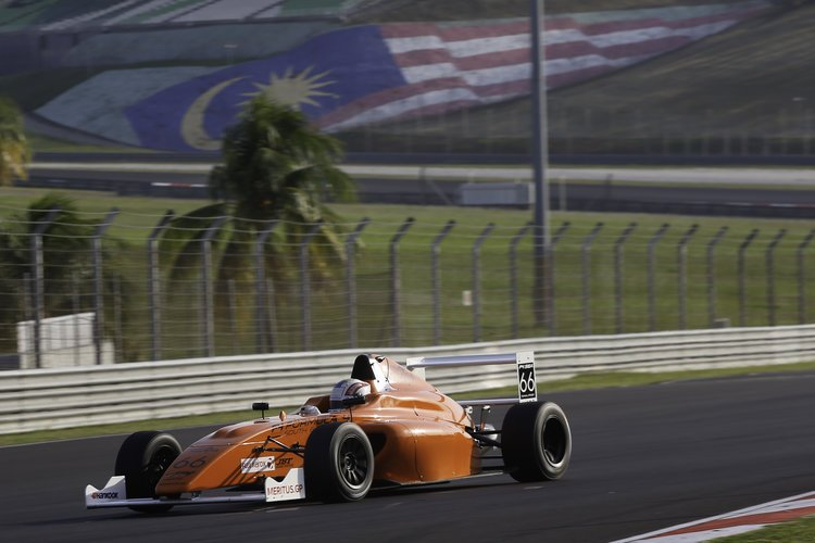 Credit: Asian Autosport Action Group