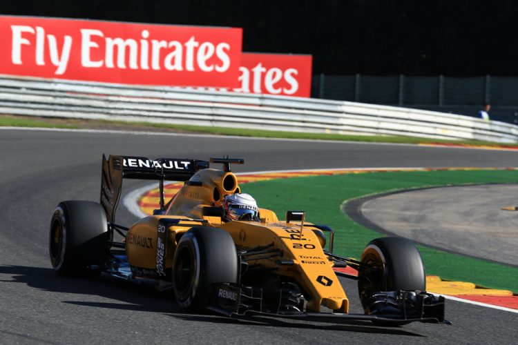 Vasseur hopes Renault have a strong Italian Grand Prix
